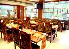 Fabhotel Royal CM Bani Park - Jaipur - Nhà hàng