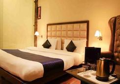 Fabhotel Orbion Mall Road - Amritsar - Makuuhuone