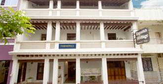 Esparan Heritage by Traditions Inn - Puducherry