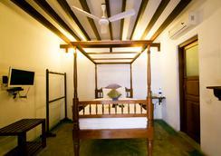 Esparan Heritage by Traditions Inn - Puducherry - Makuuhuone