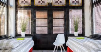 Guesthouse Living & Sleeping Eindhoven - Eindhoven - Habitación
