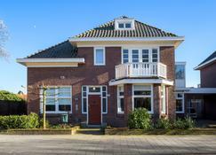 Guesthouse Living & Sleeping Eindhoven - Eindhoven - Edificio
