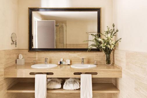 Hotel Casa 1800 Sevilla - Sevilla - Bathroom