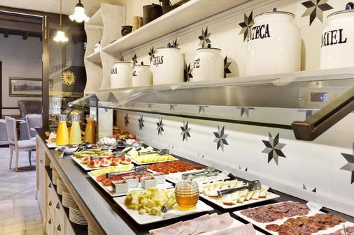 Hotel Casa 1800 Sevilla - Sevilla - Buffet