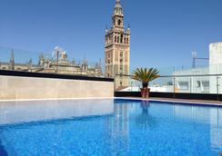 Hotel Casa 1800 Sevilla - Sevilla - Pool