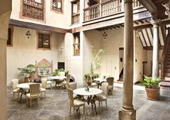 格拉納達 1800 公寓大樓酒店 - 格拉納達 - 格拉納達 - 天井