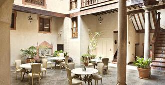 Hotel Casa 1800 Granada - Granada - Uteplats