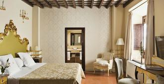 Hotel Casa 1800 Granada - Granada - Habitación