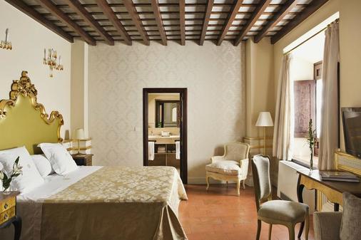 格拉納達 1800 公寓大樓酒店 - 格拉納達 - 格拉納達 - 臥室