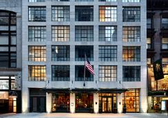 The Whitby Hotel - New York - Rakennus