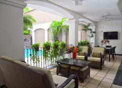 Hotel Eloisa - Puerto Vallarta - Lounge