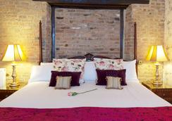 The Rose & Crown Hotel - Wisbech - Schlafzimmer