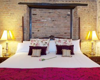 The Rose & Crown Hotel - Wisbech - Спальня