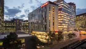 墨爾本港口旅客之家飯店 - 墨爾本 - 建築