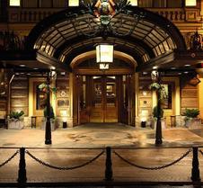 歐洲大酒店 - 聖彼得堡