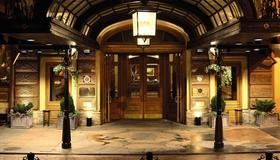 Belmond Grand Hotel Europe - Saint Petersburg - Building