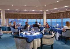 貝爾蒙德里德宮酒店 - 芳夏爾 - 豐沙爾 - 餐廳