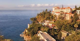 Belmond Reid's Palace - Funchal - Edificio