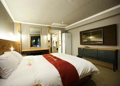 아리아나 호텔 - 대구 - 침실