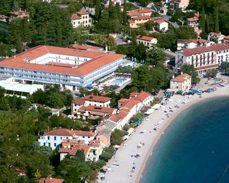 Remisens Hotel Marina - Mošćenička Draga - Beach