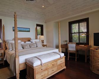 Canouan Estate - Canouan Island - Bedroom