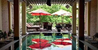 Thien Thanh Boutique Hotel - Hoi An - Pool