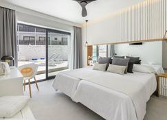 馬爾諾斯特羅姆酒店 - 依比薩 - 伊維薩鎮 - 臥室