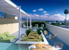 Avalon Hotel Beverly Hills, a Member of Design HotelsTM - Beverly Hills - Rooftop