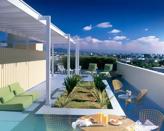Avalon Hotel Beverly Hills - Beverly Hills - Rooftop