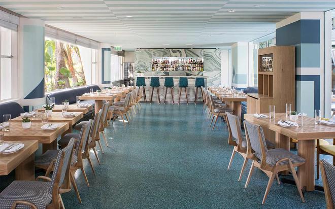 Avalon Hotel Beverly Hills, a Member of Design HotelsTM - Beverly Hills - Baari