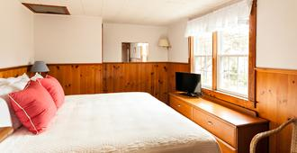 The Seagrove Suites & Guest Rooms - Eastham - Bedroom