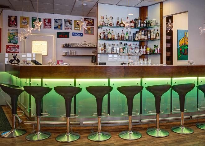 City Hotel Hengelo - Hengelo (Overijssel) - Bar