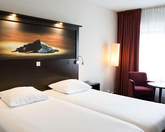 City Hotel Hengelo - Hengelo - Ložnice