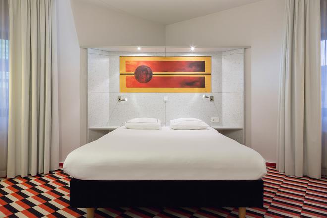 City Hotel Hengelo - Hengelo (Overijssel) - Bedroom