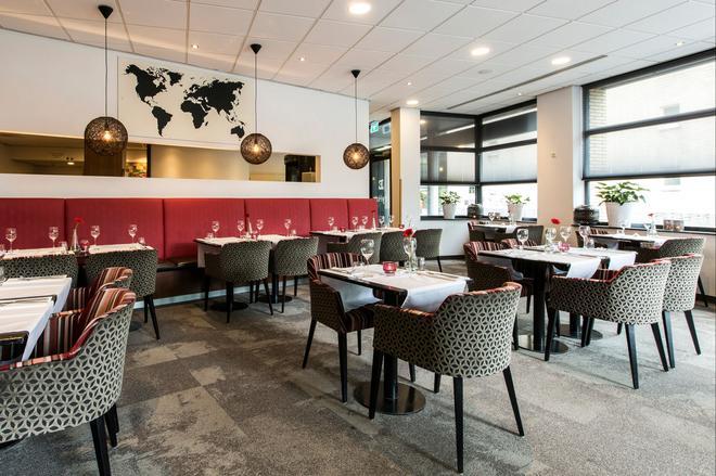 City Hotel Hengelo - Hengelo (Overijssel) - Restaurant
