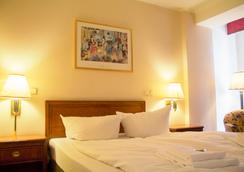 Georghof Hotel & Hostel - Berlin - Schlafzimmer