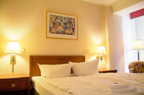 Georghof Hotel Berlin - Berlin - Bedroom