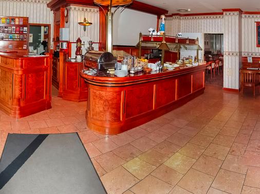 Georghof Hotel Berlin - Berlin - Buffet