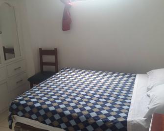 Unihotel - Loja - Bedroom