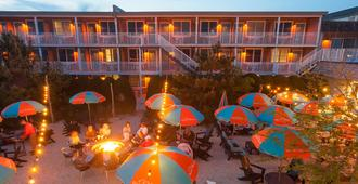 The Beach Shack - Cape May - Bâtiment