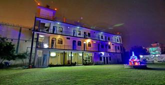 Hotel Mangalam Palace - Lucknow Airport - ลัคเนา