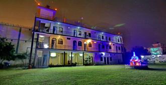 Hotel Mangalam Palace - Lucknow Airport - Lucknow