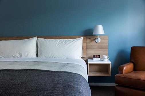 The Study Hotel At University City - Philadelphia - Bedroom
