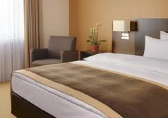 Steigenberger Hotel Dortmund - Dortmund - Makuuhuone