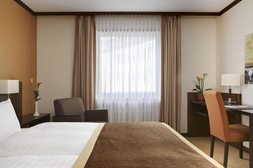 Steigenberger Hotel Dortmund - Ντόρτμουντ - Κρεβατοκάμαρα