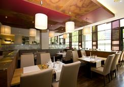 Steigenberger Hotel Dortmund - Dortmund - Restaurant