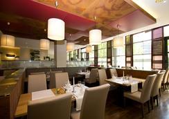 Steigenberger Hotel Dortmund - Ντόρτμουντ - Εστιατόριο