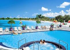 Grand Lido Negril Au Naturel Resort - Negril - Piscina