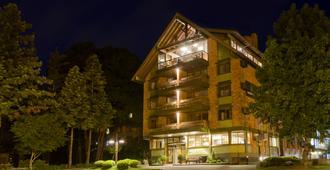 Hotel Laghetto Gramado - Gramado - Gebäude