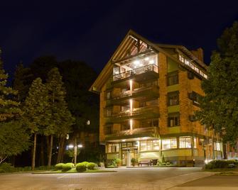 Hotel Laghetto Gramado - Грамадо - Building